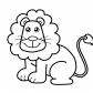 Lion Animals