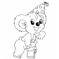 Blinky Bill cartoons