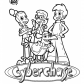 Team Cyberchase, Cartoons
