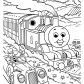 Thomas and friends race