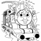 Thomas washing