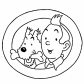 Tintin and Milou, Adventures of Tintin