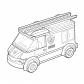 Lego fire engine coloring page Lego coloring page