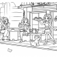 Lego for girls coloring page Lego Friends