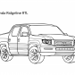 Super car Honda Ridgeline