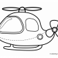 Helicopter helicopter coloring book