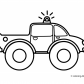Truck Transportation Coloring pages