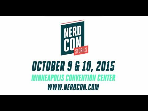 Announcing NerdCon: Stories