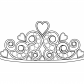 Pretty diadem