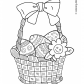 Easter eggs prinables 18