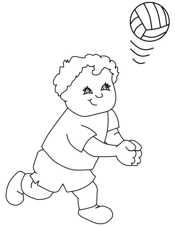 Kids Paint Online Coloring