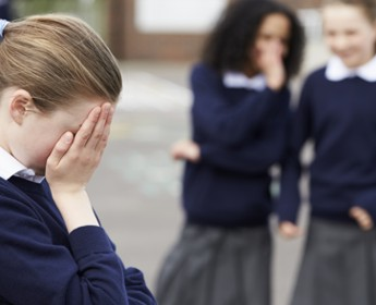What To Do About School Bullying