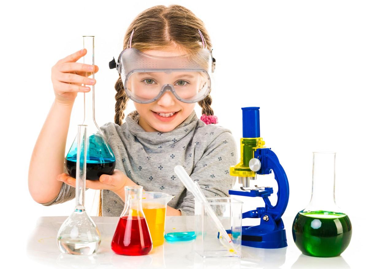 10 Science Fair Project Ideas Kids Search