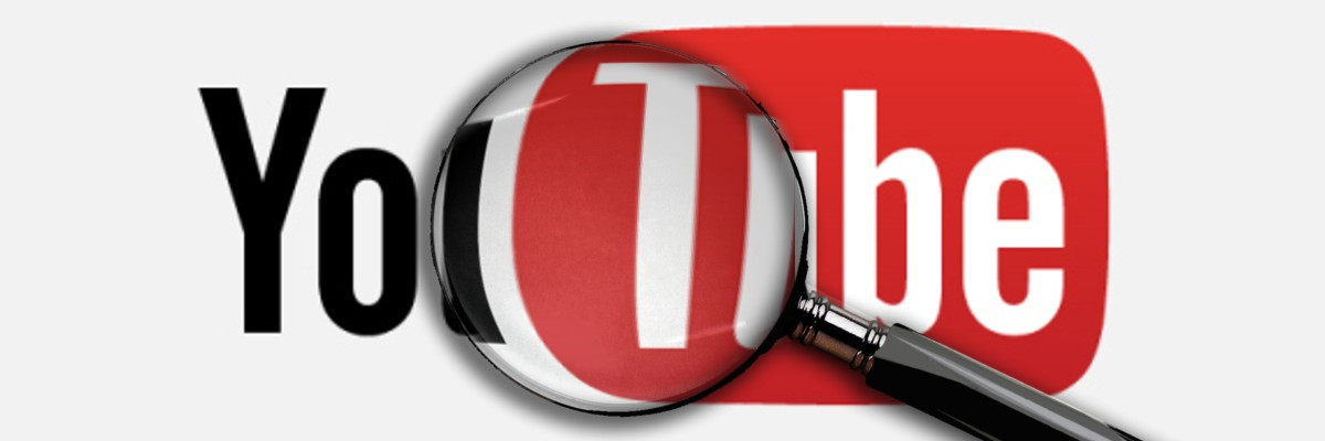 YouTube SafeSearch