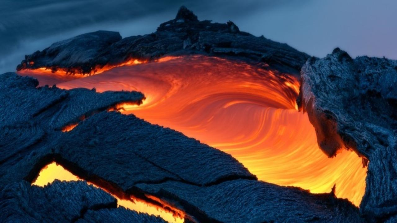 Volcano Pictures Kids Search